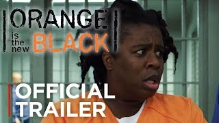 Orange Is The New Black - Season 6 Official Trailer