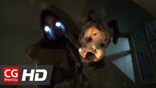 """CGI Animated Short Film HD: """"Bogeyman"""" by Flipbook Studio"""