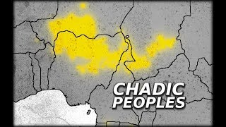 How the Chadic Peoples Divide Nigeria in Two