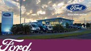 So fügen Sie einen Ford Partner in der FordPass App hinzu