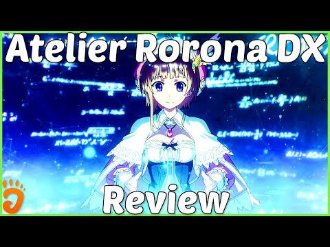 Review: Atelier Rorona ~The Alchemist of Arland~ DX (PS4/Switch/PC, Standalone/Arland Deluxe Pack)