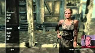 Skyrim Marathon - Part 02