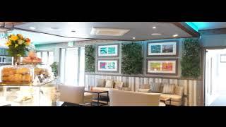 GGs Coffee Shop & Sports Lounge