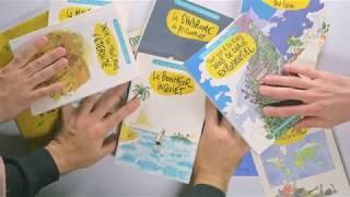 Lewis Trondheim dessine sa vie - Interview - PETITS RIENS DE LEWIS TRONDHEIM (LES)
