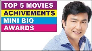 Award Winning Actor ★ Bong Revilla ★ Mini-Bio ★ Career Achievements & Awards ★ Top Rated Movies
