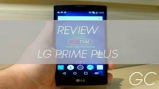 LG Prime Plus H522f - Review - Geek Center Brasil