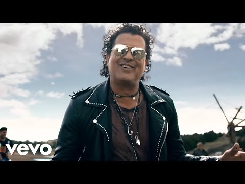 Robarte un Beso - Carlos Vives feat. Sebastian Yatra (Video)