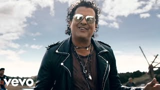 Robarte un Beso - Carlos Vives (Video)