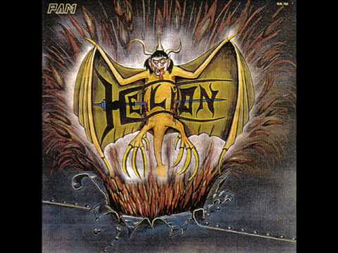 HELLION - NECESITAMOS ROCK AND ROLL Mp3