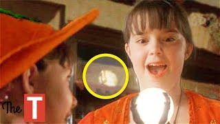 10 Adults Jokes In Disney's Halloweentown