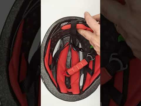 Casque de vélo, Certifié CE, Casque vélo avec lunettes magnétiques amovibles Bouclier de protection