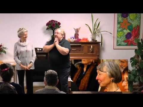 Psi Moments 15 Teil 2 - Robert Brown - Demonstrationen medialer Fähigkeiten