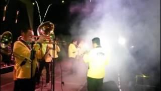 El tarasco - Campe y Su Banda Tres Estrellas