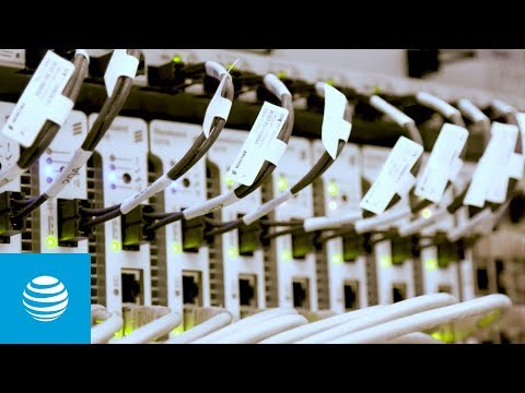 AT&T Fixed Wireless 5G Trials | Delivering Ultra-Fast Connections-youtubevideotext