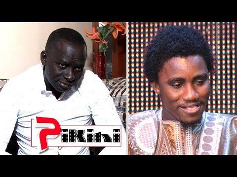 Ousmane Seck : «Wally Seck, c'est un phénomène divin»