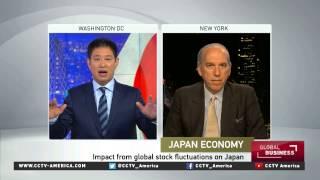 Charles Ortel talks Japan's economy