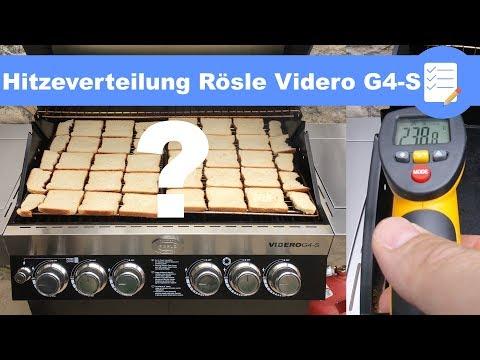 Rösle Gasgrill Buddy G40 Test : ᐅᐅ】roesle gasgrill tests produkt & preisvergleich top angebote