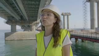 Что сделал Крымский мост с экологией?