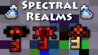RotMG: Private Server | Spectral Realms | High Drop Rates | Custom Dungeons | Little Lag