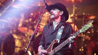 MOTÖRHEAD - Clean Your Clock - When The Sky Comes Looking For You (Live)