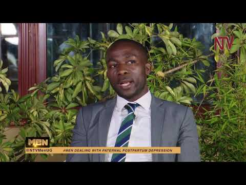 NTV MEN: Dealing with Paternal Postpartum depression