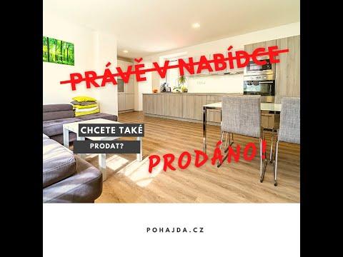 Video z << Prodej rodinného domu, 191 m2, Hostěrádky-Rešov >>