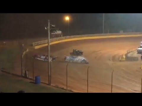 602 crate late model at lavonia speedway May 27th 2019