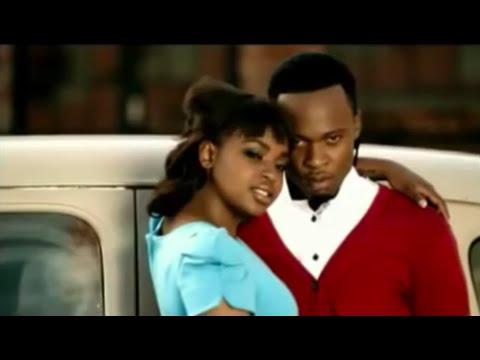 Flavour-Nabania Ft NIGGA RAW (Official Video) - Naijapals
