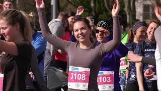 28  Welser Holter Halbmarathon 2019