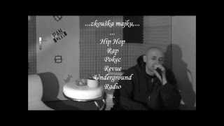 Video Pan Dan - ...zkouška majku (14.2.2016),...
