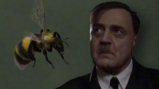 Hitler's Allergy