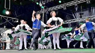 Varsovienne - Polish folk dance