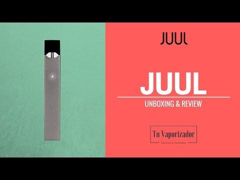 Juul - Vape (Kit de Inicio) [Juul] | Apegos Perú