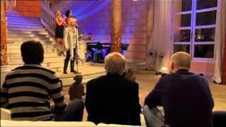 Anita Meyer zingt 'Angel by my side' in De Beste Zangers van Nederland