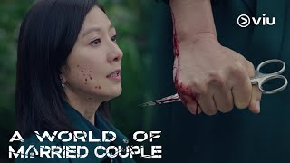 A World of Married Couple Trailer | K-drama