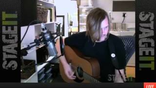Abandoned Pools - Blood (Live Acoustic)