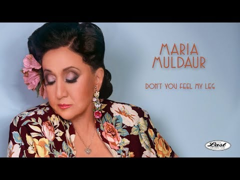 Don't You Feel My Leg ~ MARIA MULDAUR online metal music video by MARIA MULDAUR