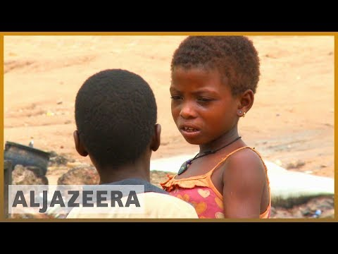Nigeria: Displaced women live in fear as incidents of rape rise