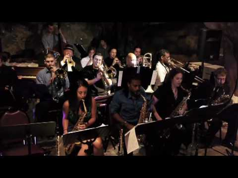 """In A Mellow Tone"" (Bohemian Caverns Jazz Orchestra)"