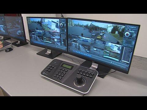 Megújult térfigyelő rendszer - video preview image