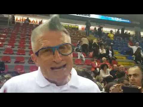 Video Sir Volley Perugia