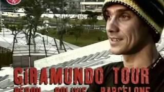 Manu Chao - Giramundo Tour