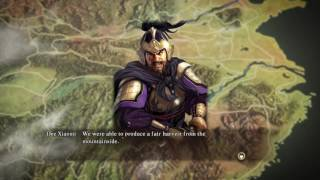 romance of the three kingdoms 13 tutorial - TH-Clip