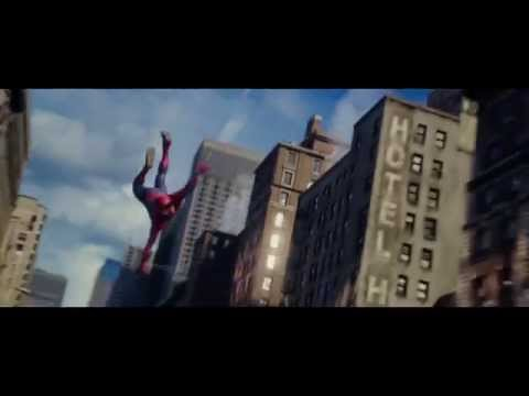 Spider-Man Best Swings 2002 - 2014