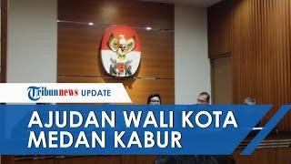 Ajudan Wali Kota Medan Kabur saat OTT KPK, Penyidik Nyaris Ditabrak dan Bawa Kabur Rp50 Juta