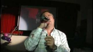 preview picture of video 'Ceferino Tueso - Show Latino en Vivo - Fiesta Astrid Schenck (PARTE 1)'