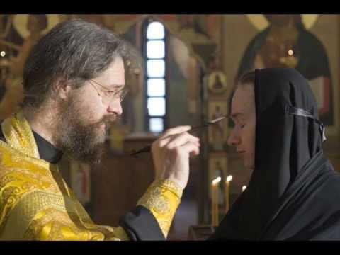 Иисусова молитва- Хор сестер Свято-Елисаветинского монастыря