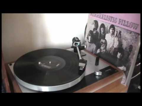 Jefferson Airplane- She Has Funny Cars (Vinyl)