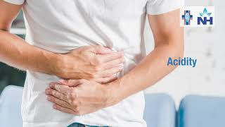 Gallbladder Stones - Symptoms | Dr. Neeraj Goel (English)