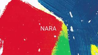 "Video thumbnail of ""alt-J - Nara (Official Audio)"""